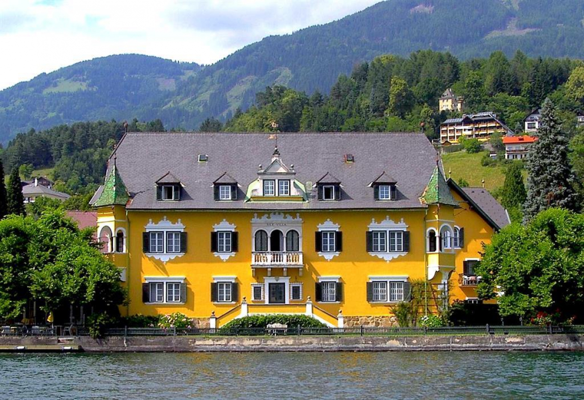 Hotels In Millstatt Am See